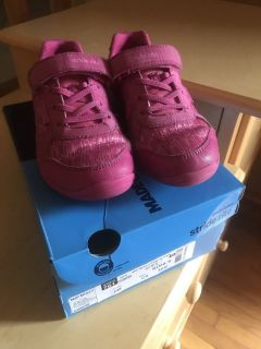 Toddler Girls Stride Rite Size 12W Sneakers