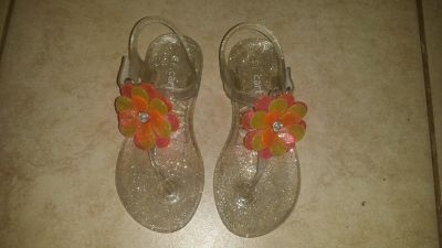 Girls Sandals Size 10 Carters