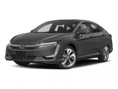 2018 Honda Clarity Plug-In Hybrid Touring ()