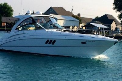 2014 Cruisers 380 EXPRESS