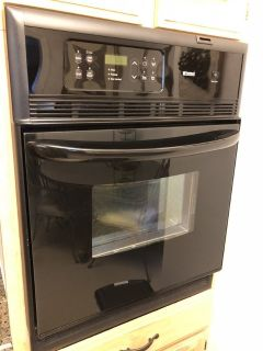 Oven Kenmore 24""