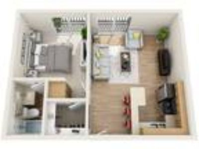 Park Merridy - 1 BR A