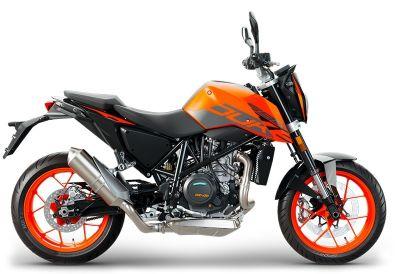 2018 KTM 690 Duke Sport Motorcycles Orange, CA