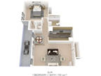 Briarwood Place Apartment Homes - 1 BR