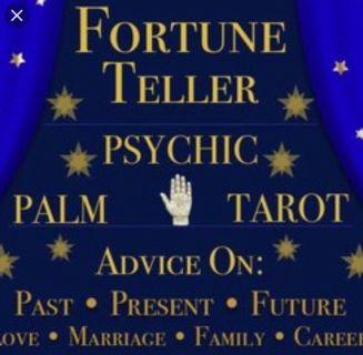 Serenity Psychic Center