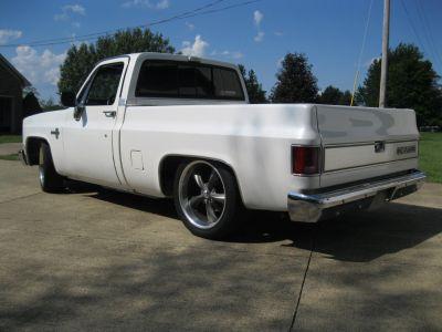 1987 Chevrolet C15