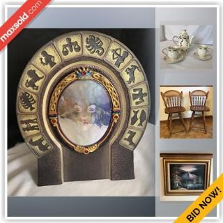Denver Downsizing Online Auction -..