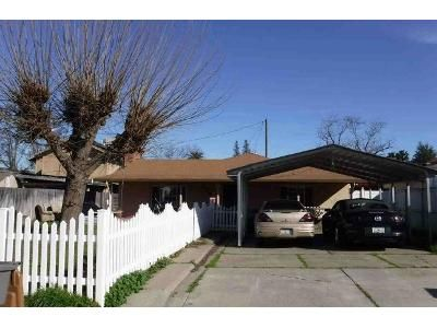 2 Bed 1 Bath Foreclosure Property in Woodland, CA 95695 - Freeman St