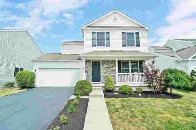 5156 Copper Creek Drive Dublin, Impeccable home in Hayden