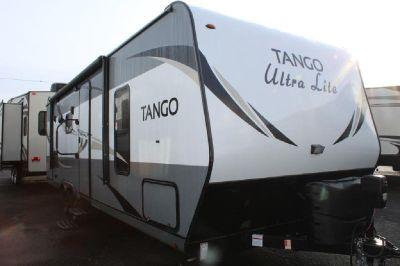 2019 Pacific Coachworks Tango Ultralite 24RBS