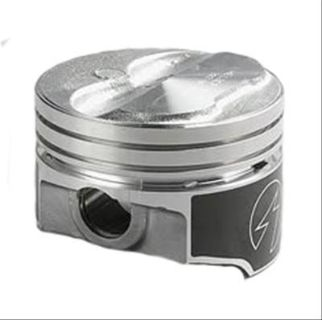 "Buy Sealed Power H618CP60 Pistons Hypereutectic Dome 4.060"" Bore Chevy Set of 8 motorcycle in Tallmadge, OH, US, for US $241.99"