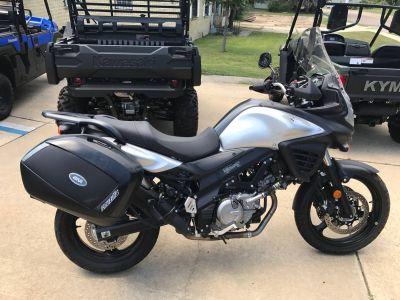 2016 Suzuki V-Strom 650 ABS Dual Purpose Motorcycles Biloxi, MS
