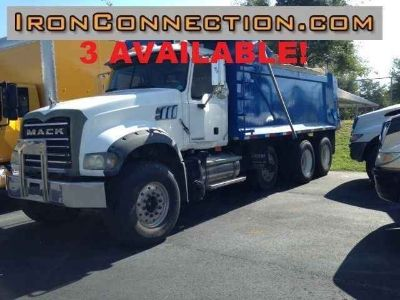 2008 Mack Other