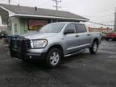 Used 2011 Toyota Tundra for sale in Joplin