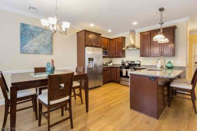 1 Elizabeth Raritan Two Br Upscale Newer Apartment With