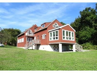 2 Bed 2 Bath Foreclosure Property in Groton, CT 06340 - Mumford Cove Rd