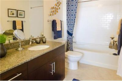 1 bedroom Apartment - Premium luxurious and unsurpassed style is what you will Stonebridge. Pet OK!