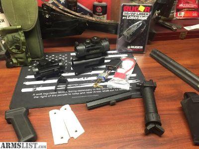 For Sale: Gun Accessories