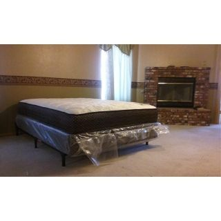 """""""Quality Sleep Is Essential To Life"""" - Queen Mattress With Box Spring *Low-Cost Delivery, All Sizes"""