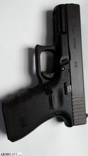 For Sale: GLOCK G19 Gen 4