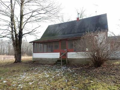 3 Bed 2.5 Bath Foreclosure Property in Spencer, IN 47460 - W Coonpath Rd