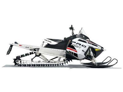 2014 Polaris 600 PRO-RMK 155 Mountain Snowmobiles Boise, ID