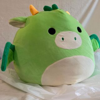 Squishmallow dragon