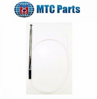 Sell NEW Antenna Mast MTC MR-252200 Fits Mitsubishi Pajero 1991-1999 motorcycle in Stockton, California, United States, for US $20.99
