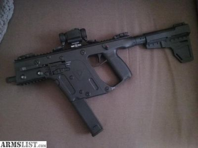 For Sale/Trade: Kriss Vector SDP