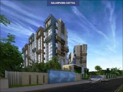I want to sell 2 BHK luxury apartment in OMR Bangalore