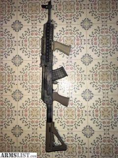 For Trade: Romanian AK47