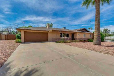 1157 W MOUNTAIN VIEW Drive MESA Three BR, Charming home in the