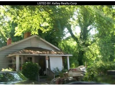 3 Bed 2 Bath Foreclosure Property in Rome, GA 30161 - Spring Creek St SW