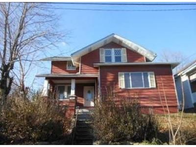 4 Bed 1 Bath Foreclosure Property in Johnstown, PA 15906 - Dorothy Ave