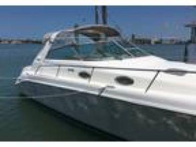 1998 Sea Ray Sundancer Deck Boat in St Petersburg, FL