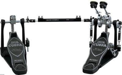 Pre owned Tama Iron Cobra Power Glide double bass pedal