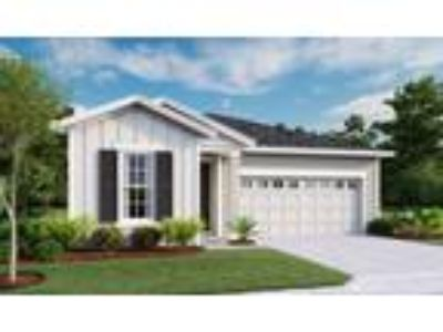 The Jonquil by Richmond American Homes: Plan to be Built