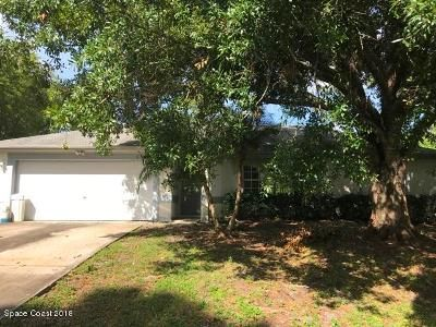 4 Bed 2 Bath Foreclosure Property in Palm Bay, FL 32909 - Vancouver Ave SE