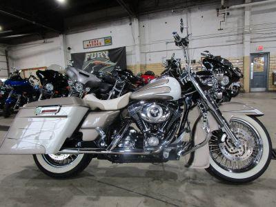 2007 Harley-Davidson FLHR Road King Touring Motorcycles South Saint Paul, MN