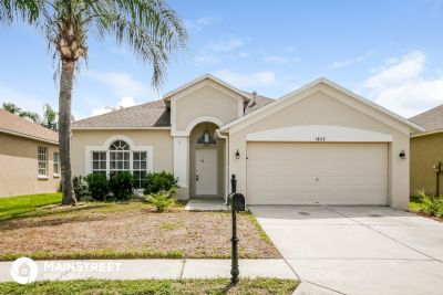 $2045 4 apartment in Pasco (New Port Richey)