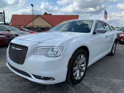 Used 2018 Chrysler 300 for sale