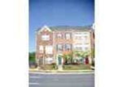 Hyattsville Md Residential Townhouse 2 050