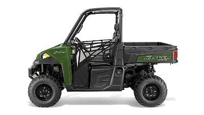 2015 Polaris Ranger 570 Full Size Utility SxS Eastland, TX