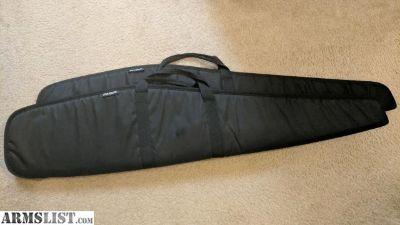 """For Sale: 48"""" Nylon Gun Cases"""