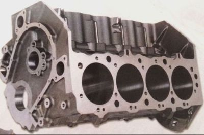 Find DART BB CHEVY 9.800 OR 10 .200 DECK D/CAP RACE PREPPED BLOCK READY FOR ASSY motorcycle in Avon, Indiana, United States, for US $2,798.00
