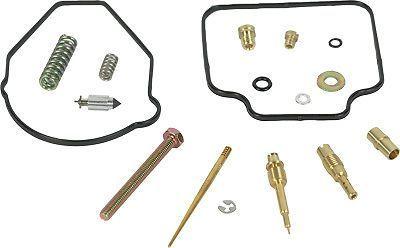 Find Shindy 03-111 Kawasaki Carburetor Repair Kit Kawasaki KLF250 03-06 motorcycle in Indianapolis, Indiana, United States, for US $36.38