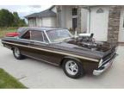 1967 Plymouth Satellite