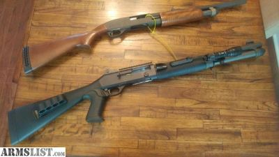 For Sale/Trade: Benelli m4 w/ extras