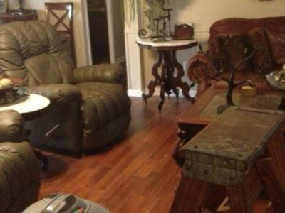 2500 square ft house 1 room for rent  (Carencro la)