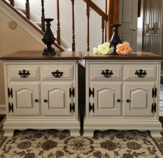 Nightstand/End Tables